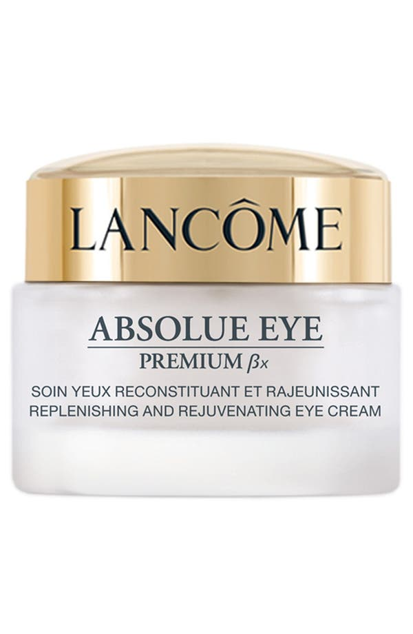 Main Image - Lancôme Absolue Premium Bx Eye Cream