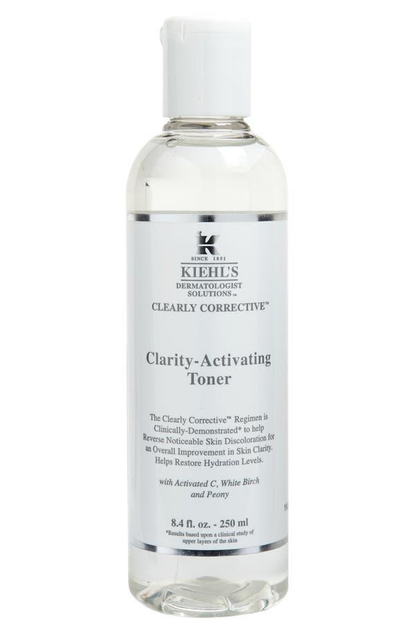 Main Image - Kiehl's Since 1851 'Clearly Corrective™' Clarity-ActivatingToner