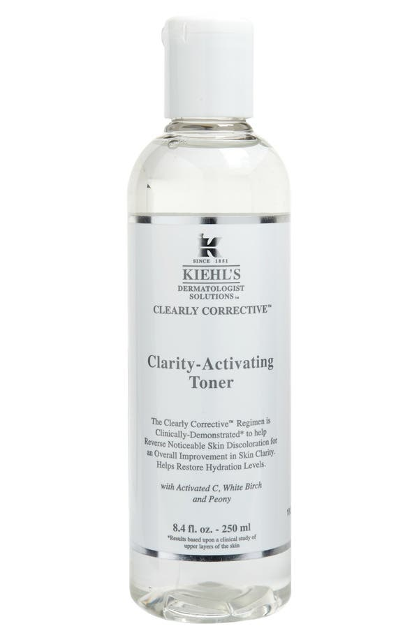 'Clearly Corrective<sup>™</sup>' Clarity-Activating Toner,                         Main,                         color, No Color