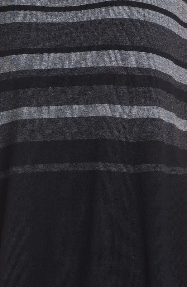 Alternate Image 3  - Eileen Fisher Merino Jersey Dress