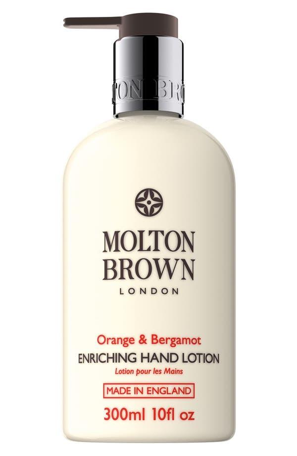 Main Image - MOLTON BROWN London Enriching Hand Lotion