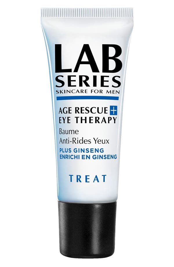 Main Image - Lab Series Skincare for Men Age Rescue+ Eye Therapy