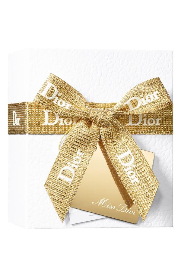 Alternate Image 3  - Dior 'Miss Dior' Pre-Gift Wrapped Eau de Parfum (Limited Edition)