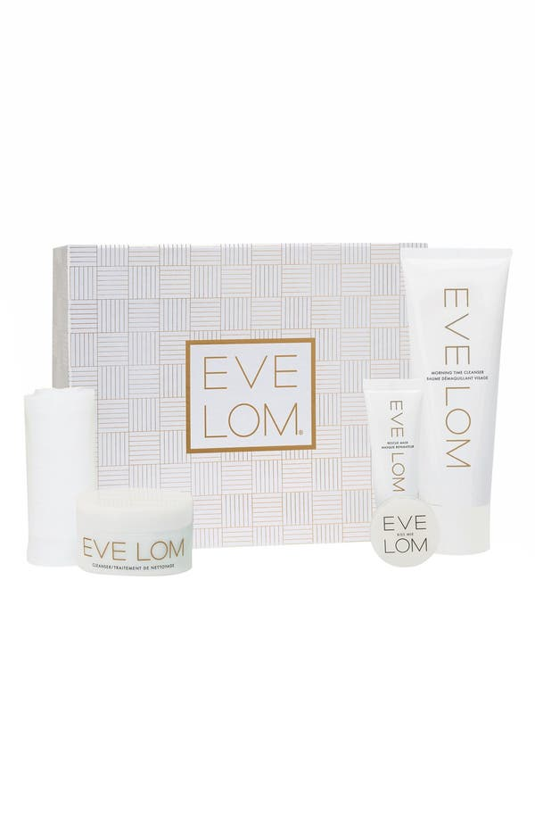 Main Image - EVE LOM 'The Daily' Collection ($119 Value)