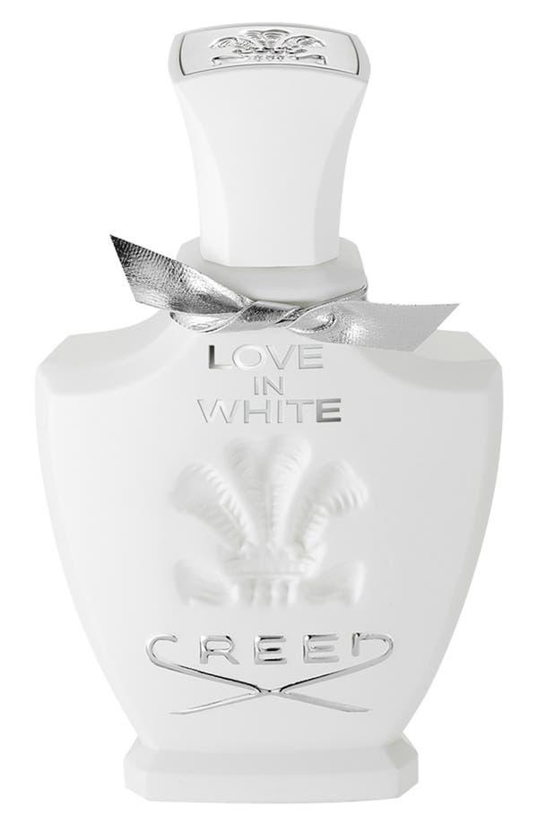 CREED Love In White Eau De Parfum in Love In White 1 Oz.