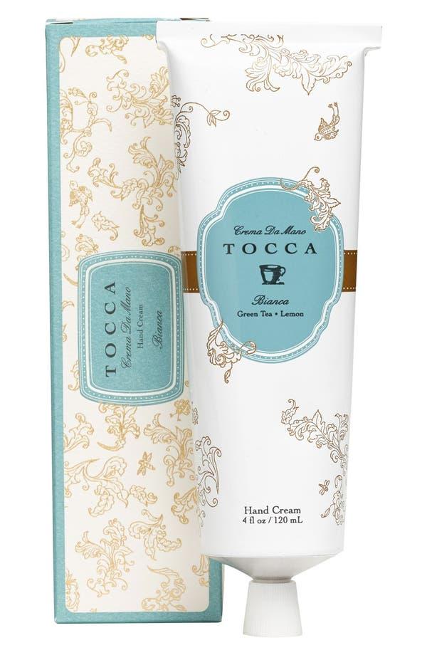 Alternate Image 4  - TOCCA 'Bianca' Hand Cream