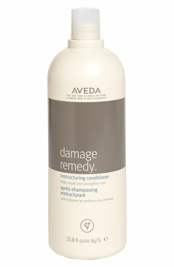Alternate Image 1 Selected - Aveda damage remedy™ Restructuring Conditioner (33.8 oz.) ($128 Value)