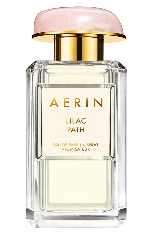 Alternate Image 1 Selected - AERIN Beauty Lilac Path Eau de Parfum Spray