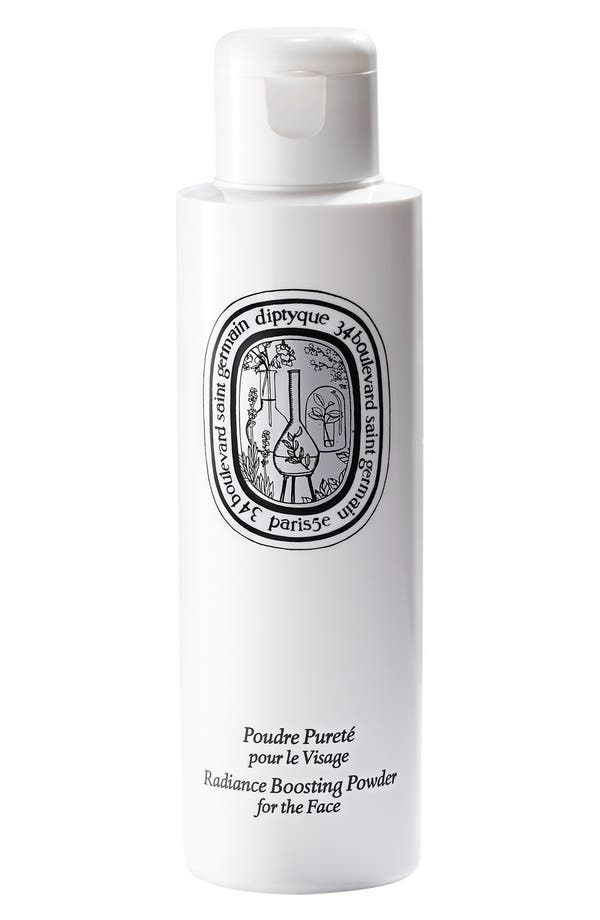 Alternate Image 1 Selected - diptyque Radiance Boosting Powder for the Face