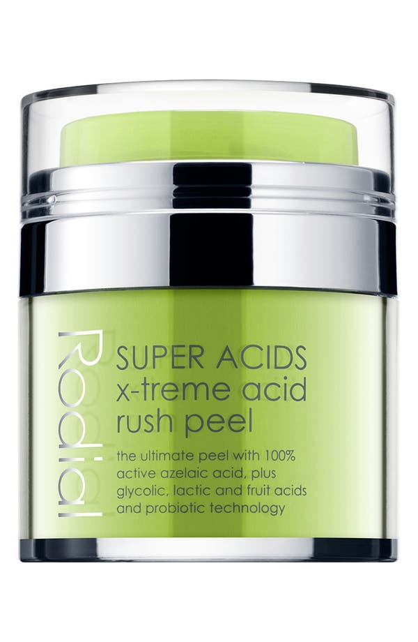 Main Image - SPACE.NK.apothecary Rodial SUPER ACIDS X-Treme Acid Rush Peel