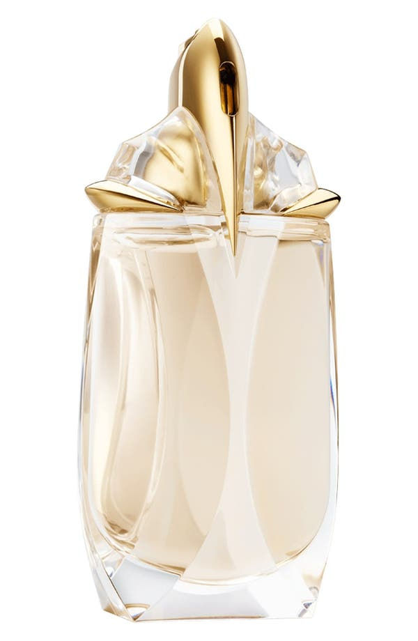 Alternate Image 1 Selected - Alien Eau Extraordinaire by Mugler Eau de Toilette Refillable Spray