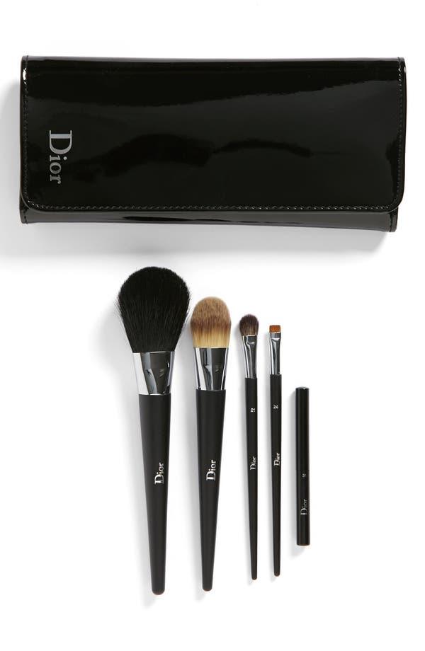 Alternate Image 1 Selected - Dior 'Backstage Brush' Set