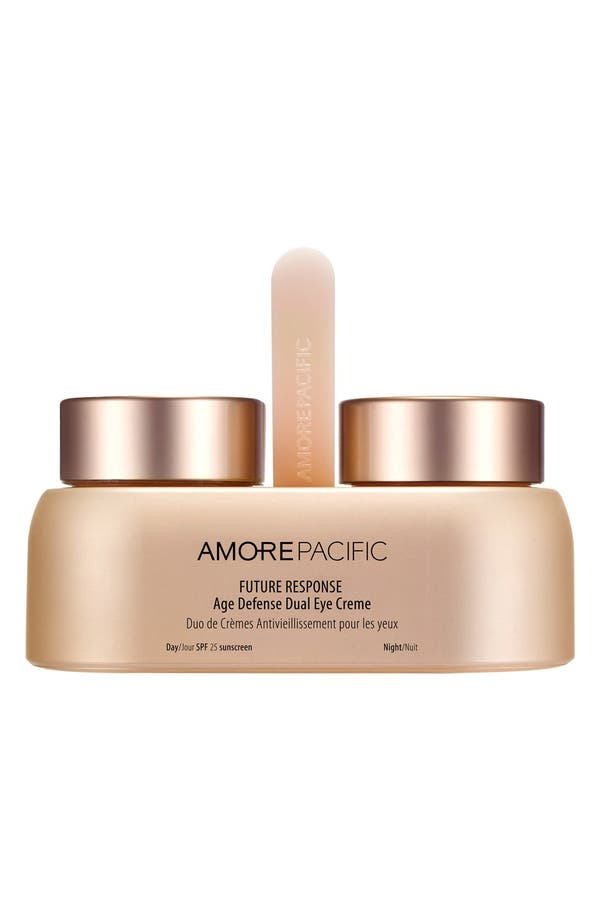 'Future Response' Age Defense Dual Eye Creme,                         Main,                         color, No Color
