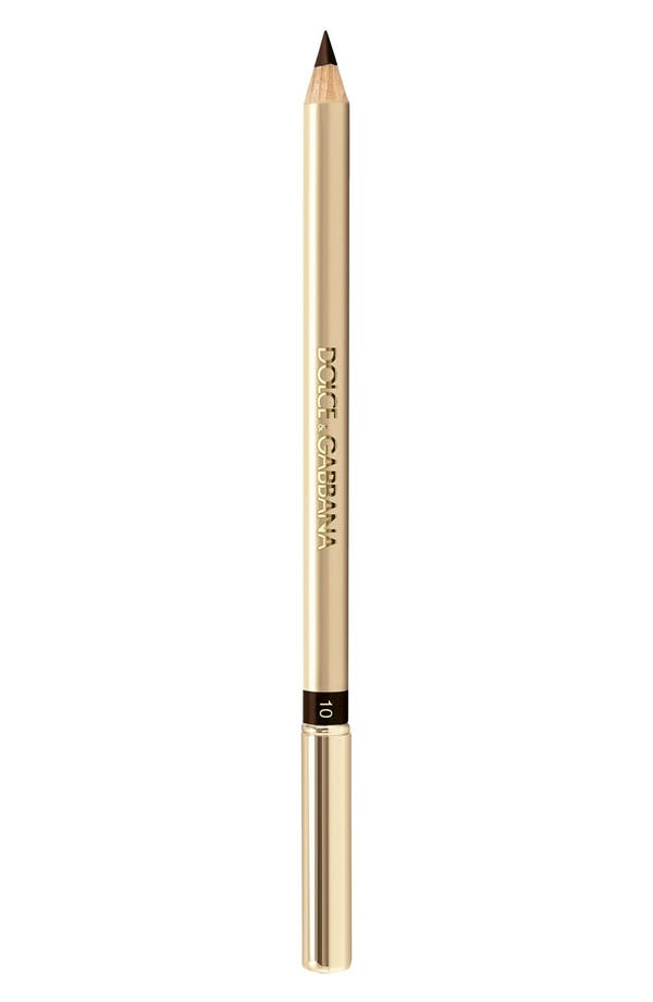 Main Image - Dolce&Gabbana Beauty 'Summer in Italy' Crayon Intense Eyeliner (Limited Edition)