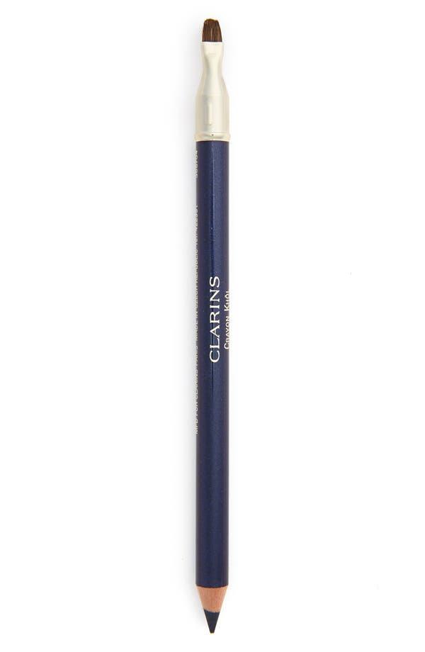 Main Image - Clarins Crayon Khôl Eyeliner Pencil