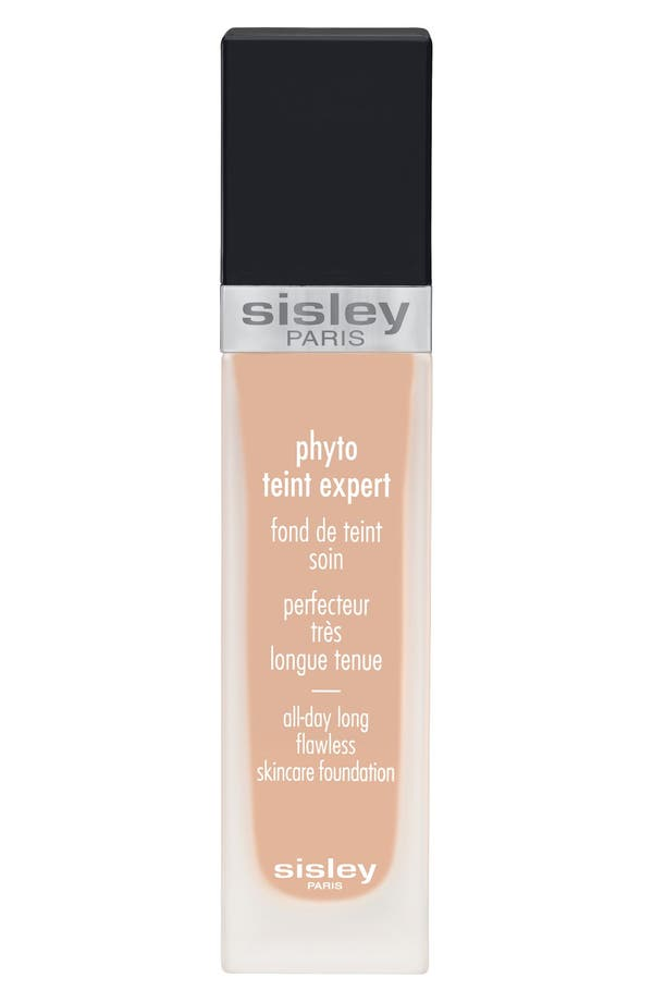 Phyto-Teint Expert All-Day Long Flawless Skincare Foundation,                             Main thumbnail 1, color,                             Vanilla