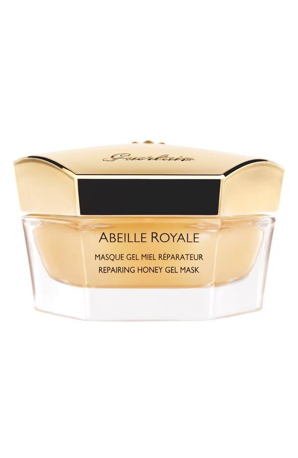 Main Image - Guerlain 'Abeille Royale - Repairing Honey' Gel Mask