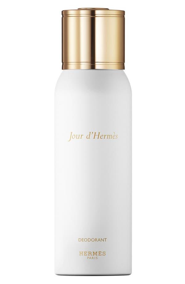 Alternate Image 1 Selected - Hermès Jour d'Hermès - Deodorant natural spray