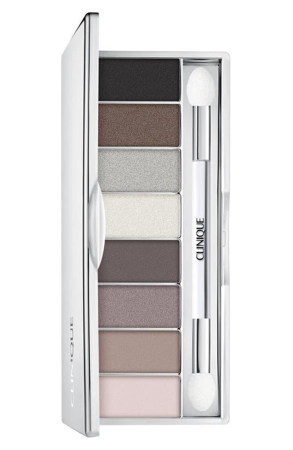 Wear Everywhere Neutrals Eyeshadow Palette,                             Main thumbnail 1, color,                             London Fog