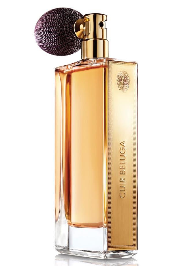 Alternate Image 1 Selected - Guerlain L'Art et la Matiere Cuir Beluga Eau de Parfum