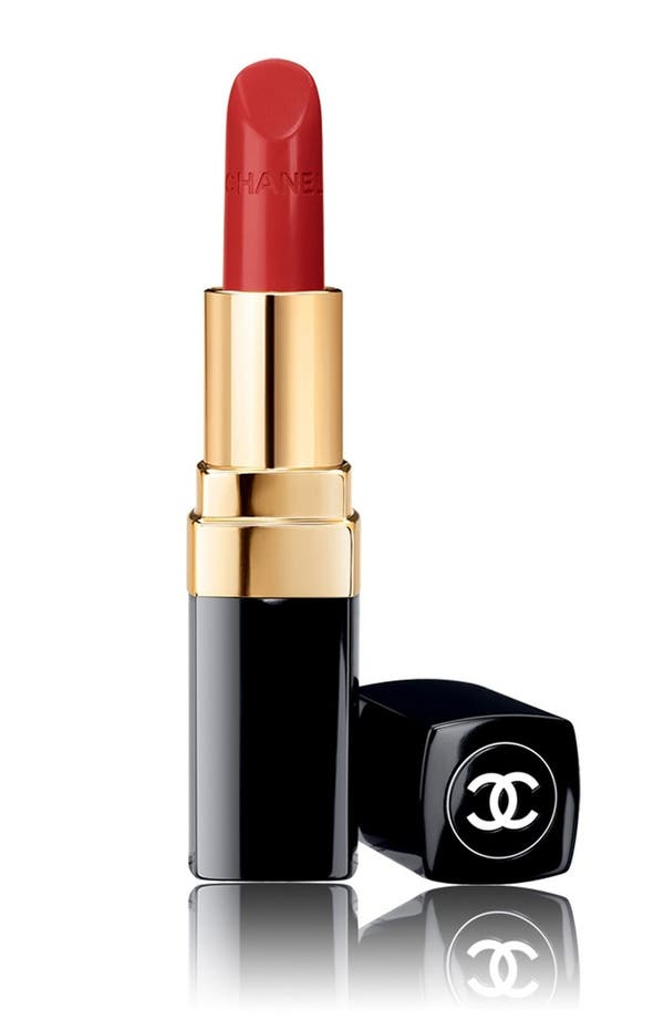 Alternate Image 1 Selected - CHANEL ROUGE COCO  Ultra Hydrating Lip Colour