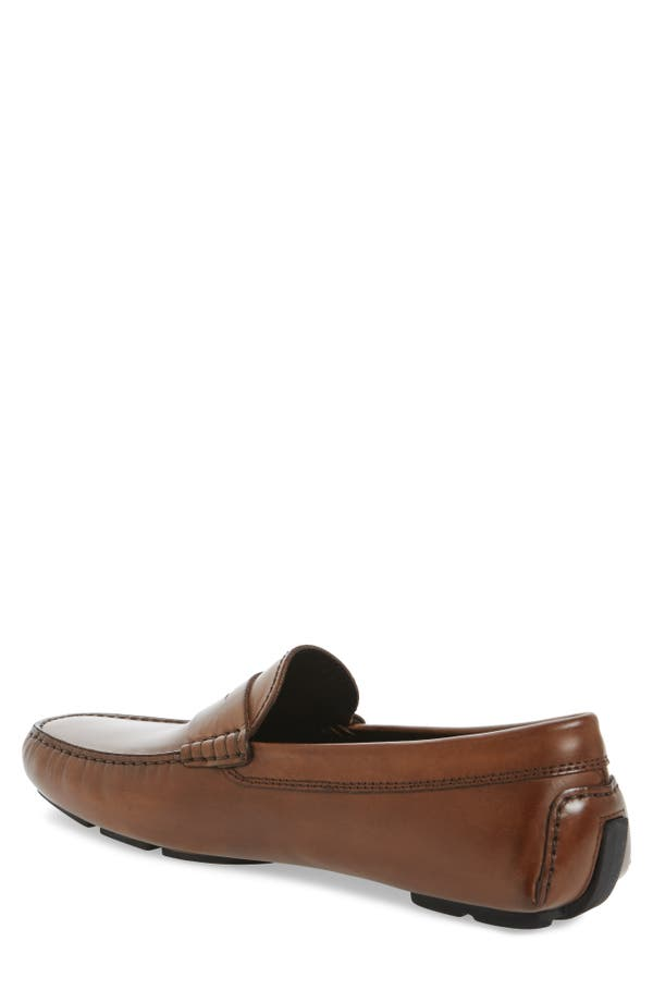 To Boot Men's Palo Alto Leather Drivers YhzKw