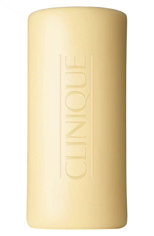 Alternate Image 1 Selected - Clinique Facial Soap