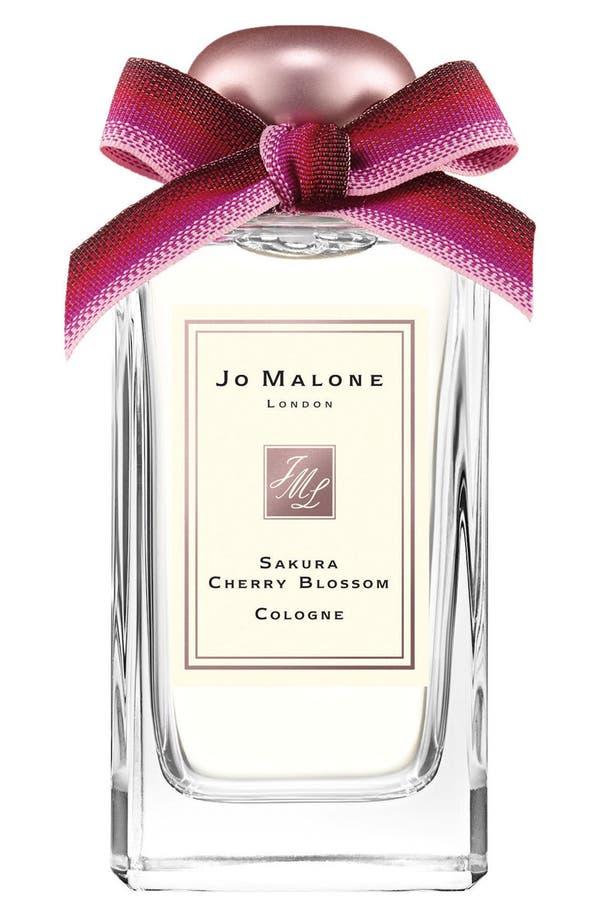 Alternate Image 1 Selected - Jo Malone™ 'Sakura Cherry Blossom' Cologne