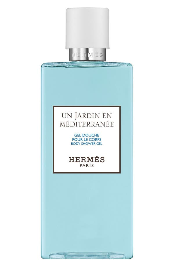 Alternate Image 1 Selected - Hermès Le Jarden en Méditerranée - Body shower gel