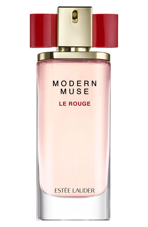 Modern Muse Le Rouge Eau de Parfum Spray,                             Main thumbnail 1, color,                             No Color