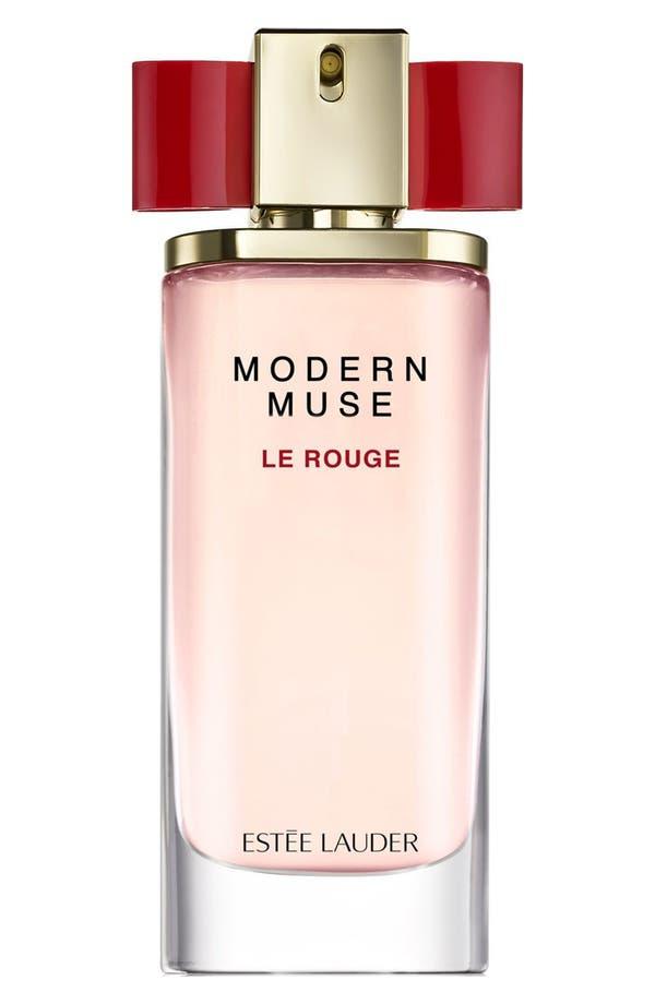 Main Image - Estée Lauder Modern Muse Le Rouge Eau de Parfum Spray