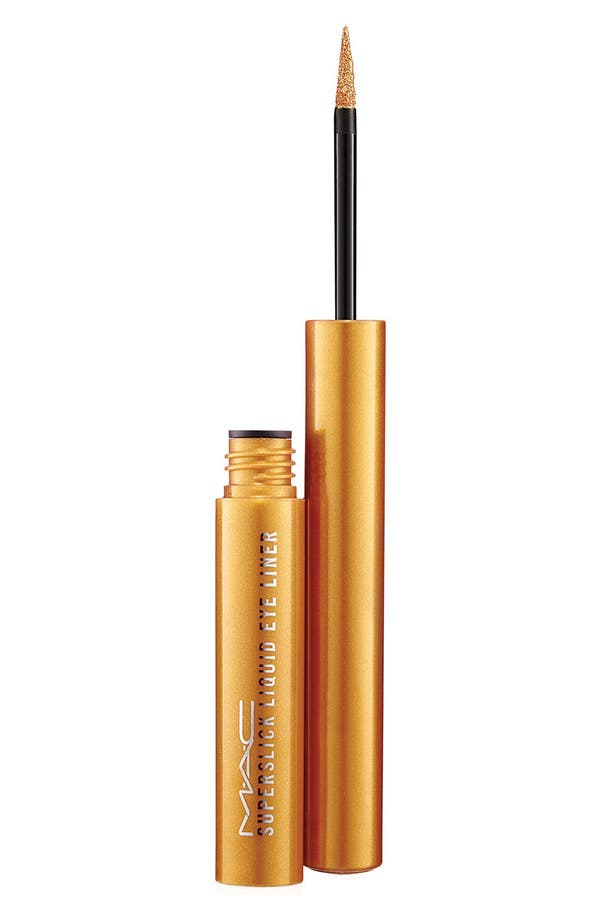 Main Image - M·A·C 'Superslick' Liquid Eyeliner