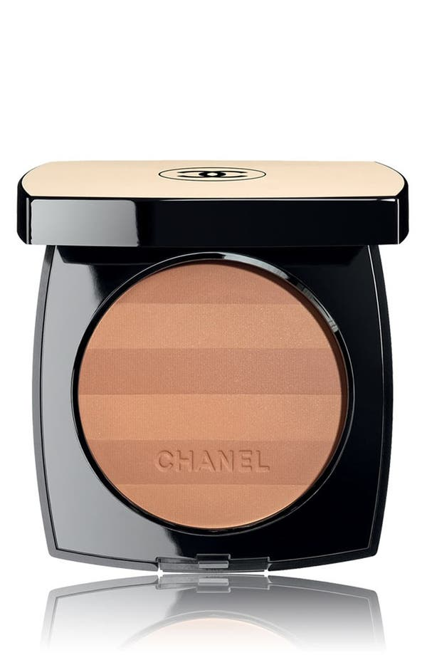 Alternate Image 1 Selected - CHANEL LES BEIGES HEALTHY GLOW 
