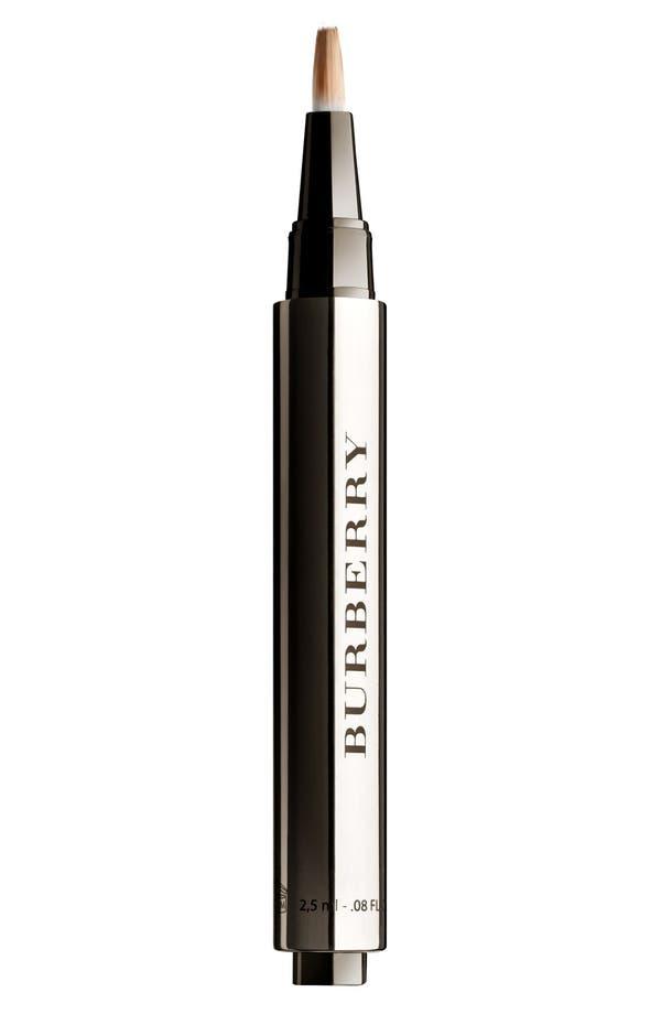 Alternate Image 1 Selected - Burberry Beauty Sheer Luminous Concealer