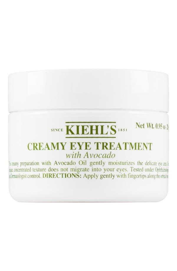 Alternate Image 1 Selected - Kiehl's Since 1851 Jumbo Creamy Eye Treatment with Avocado (0.95 oz.) ($57 Value)