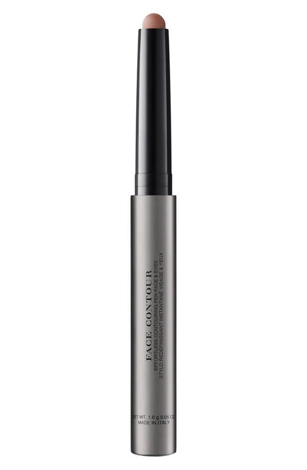 Face Contour Effortless Contouring Pen for Face & Eyes,                         Main,                         color, No. 01 Medium