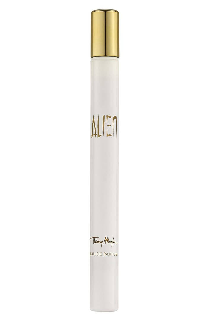alien by mugler 39 mysterious whisper 39 eau de parfum nordstrom. Black Bedroom Furniture Sets. Home Design Ideas