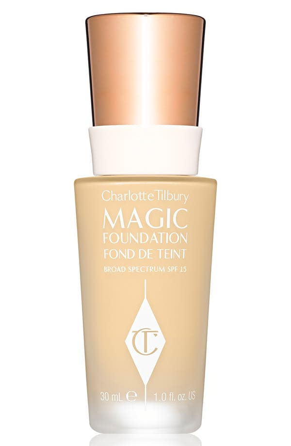 Alternate Image 1 Selected - Charlotte Tilbury 'Magic' Foundation Broad Spectrum SPF 15