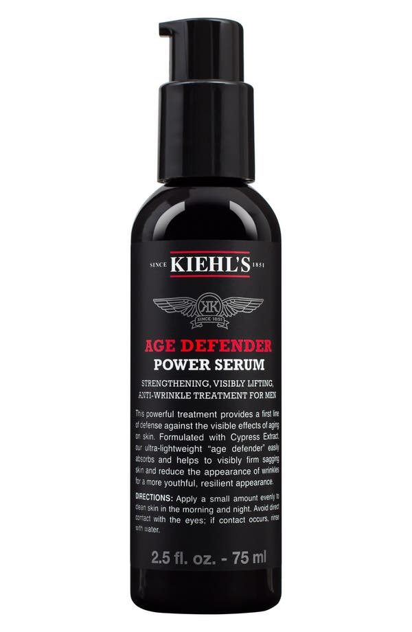 Alternate Image 1 Selected - Kiehl's Since 1851 'Age Defender' Power Serum