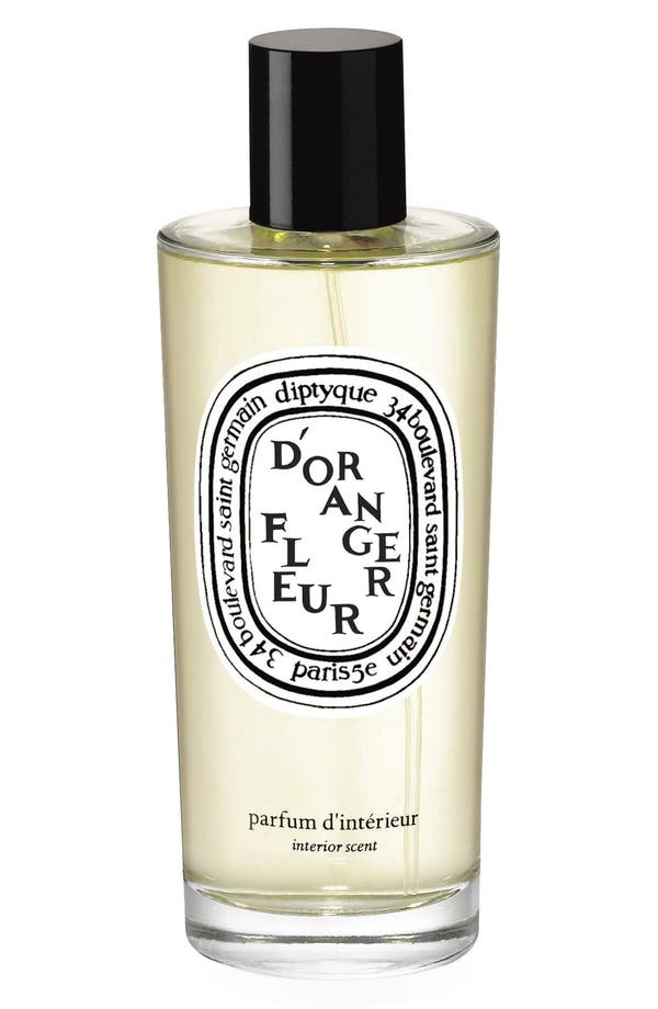 Main Image - diptyque 'Fleur d'Oranger' Room Spray