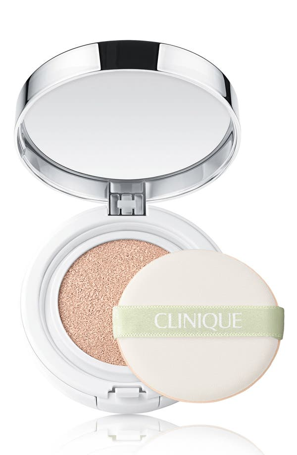Alternate Image 1 Selected - Clinique 'Super City Block' BB Cushion Compact Broad Spectrum SPF 50