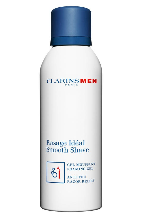 Alternate Image 1 Selected - Clarins Men Smooth Shave
