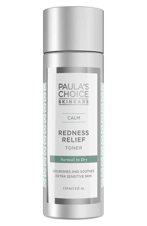 Alternate Image 1 Selected - Paula's Choice Calm Redness Relief Toner