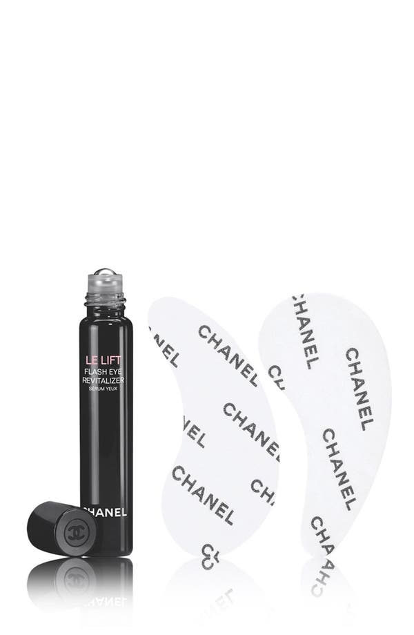 LE LIFT<br />Firming Anti-Wrinkle Flash Eye Revitalizer,                             Main thumbnail 1, color,                             No Color