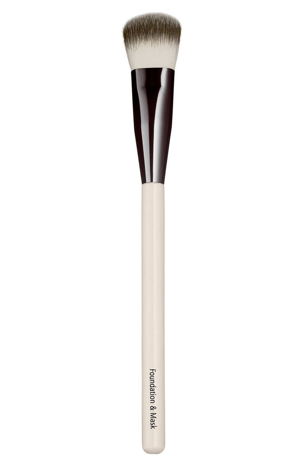 Foundation & Mask Brush,                         Main,                         color, No Color
