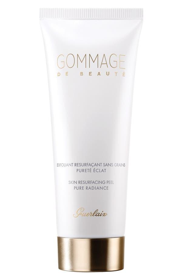 Main Image - Guerlain Gommage de Beauté Skin Resurfacing Peel