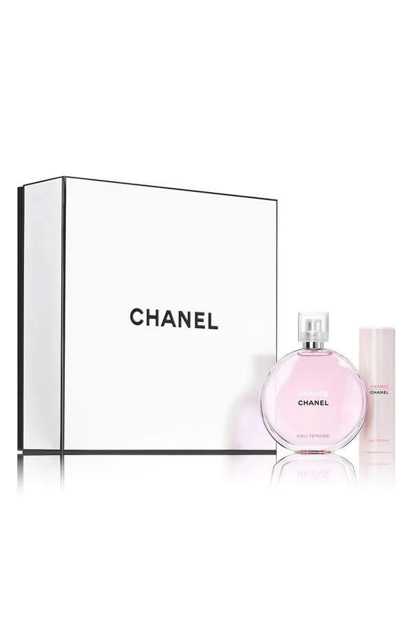 Alternate Image 1 Selected - CHANEL EAU TENDRE 