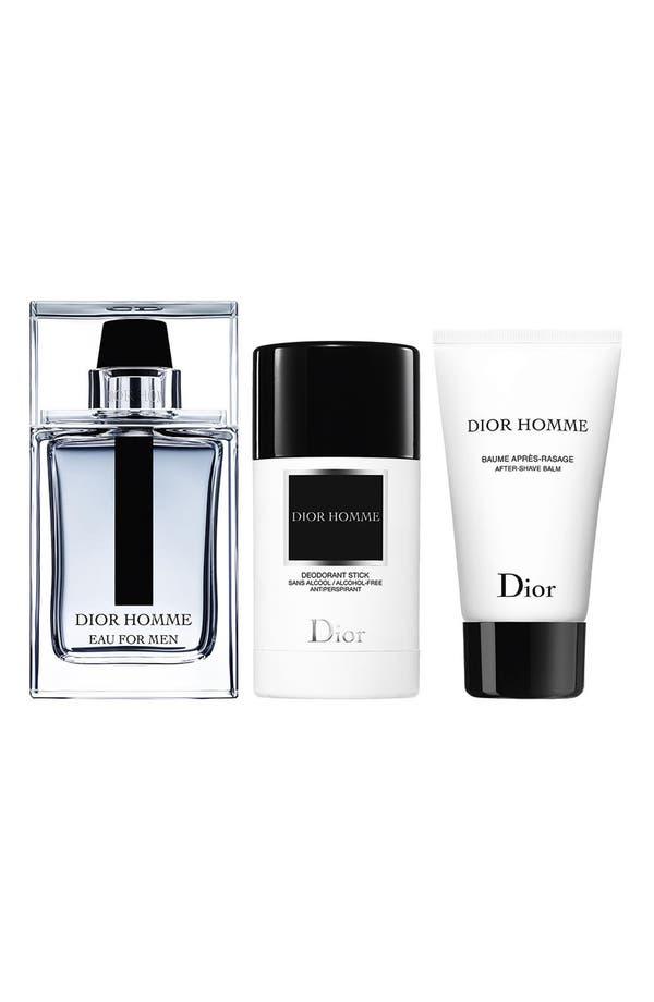 Alternate Image 2  - Dior Homme Eau for Men Set ($140 Value)