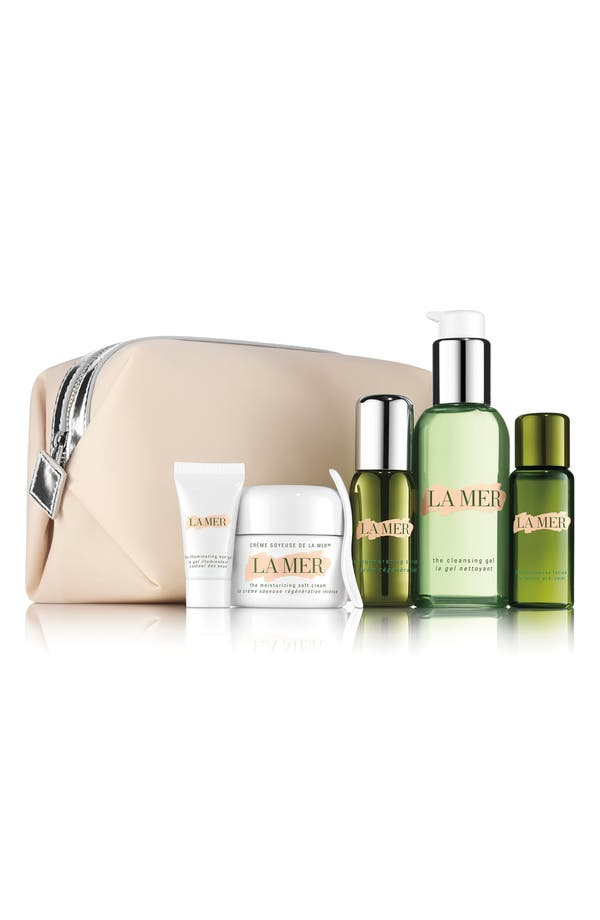 Alternate Image 1 Selected - La Mer Discovery Collection Radiance (Limited Edition) ($460 Value)