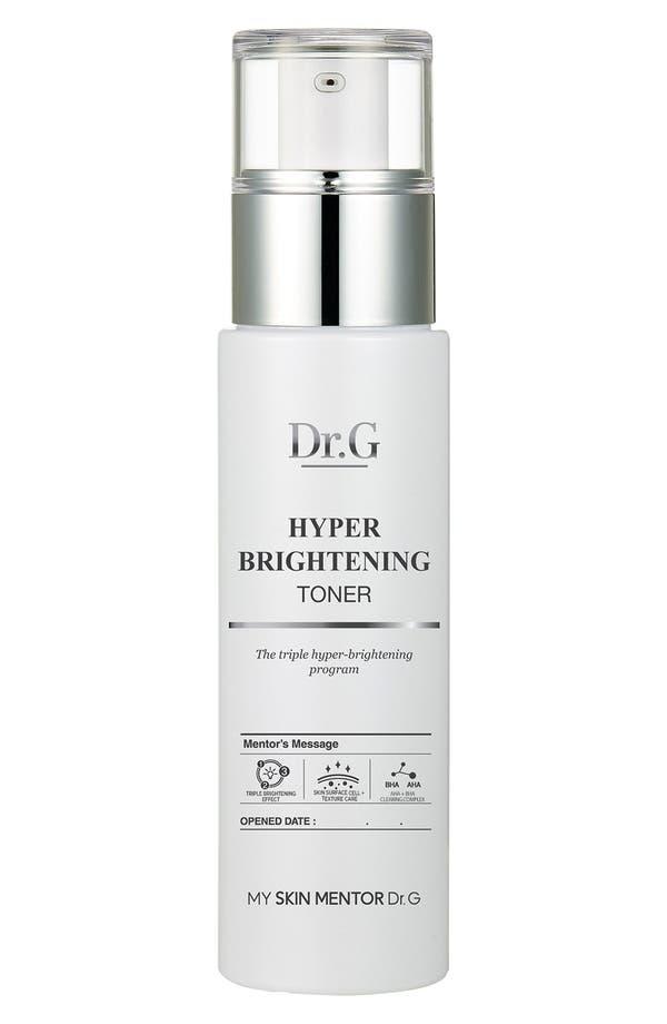 Main Image - My Skin Mentor Dr. G Beauty Hyper Brightening Toner (Nordstrom Exclusive)